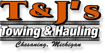 T&J'S Towing & Hauling LLC